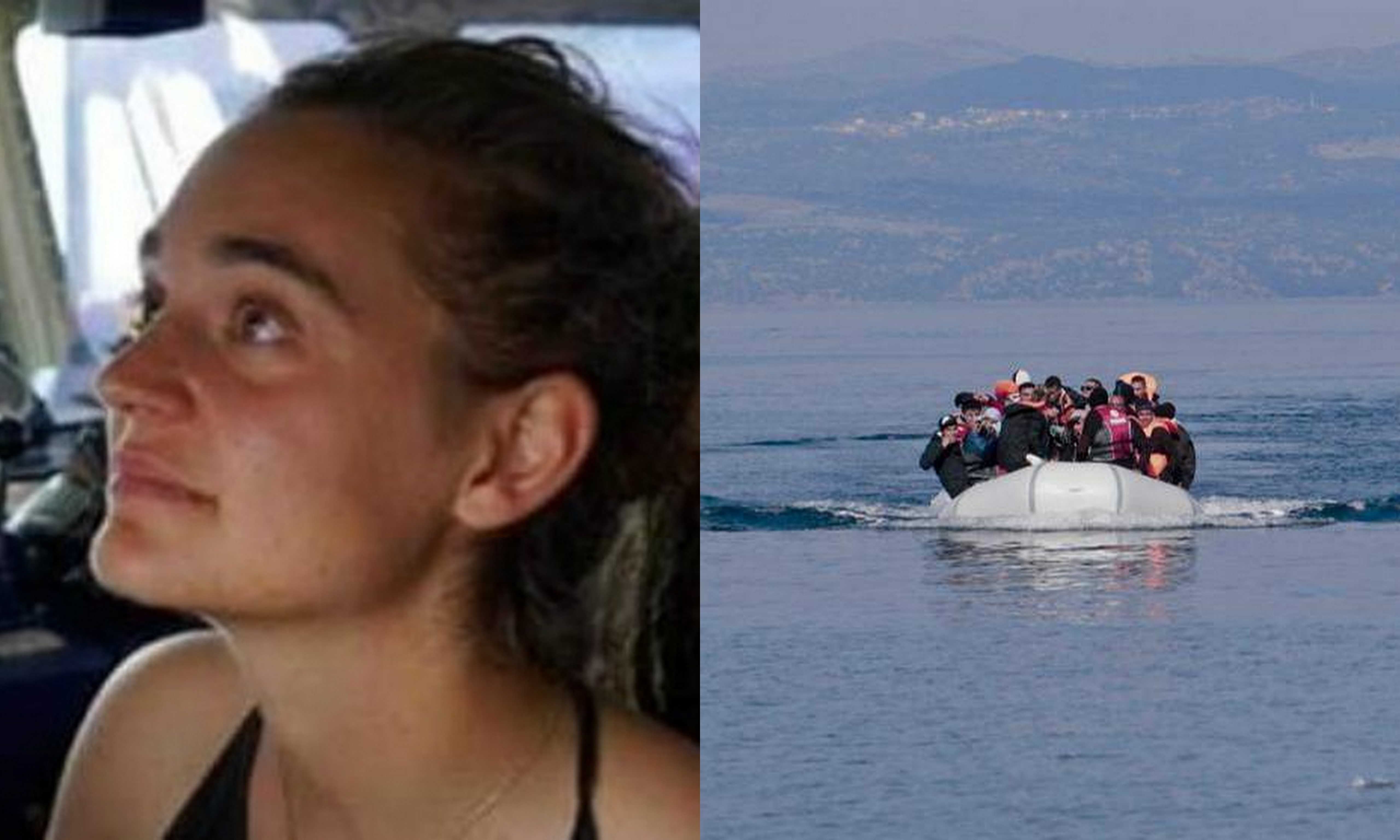 Baseless Smuggling Charges Not Only in Italy, but are a Regular Occurrence in Lesvos