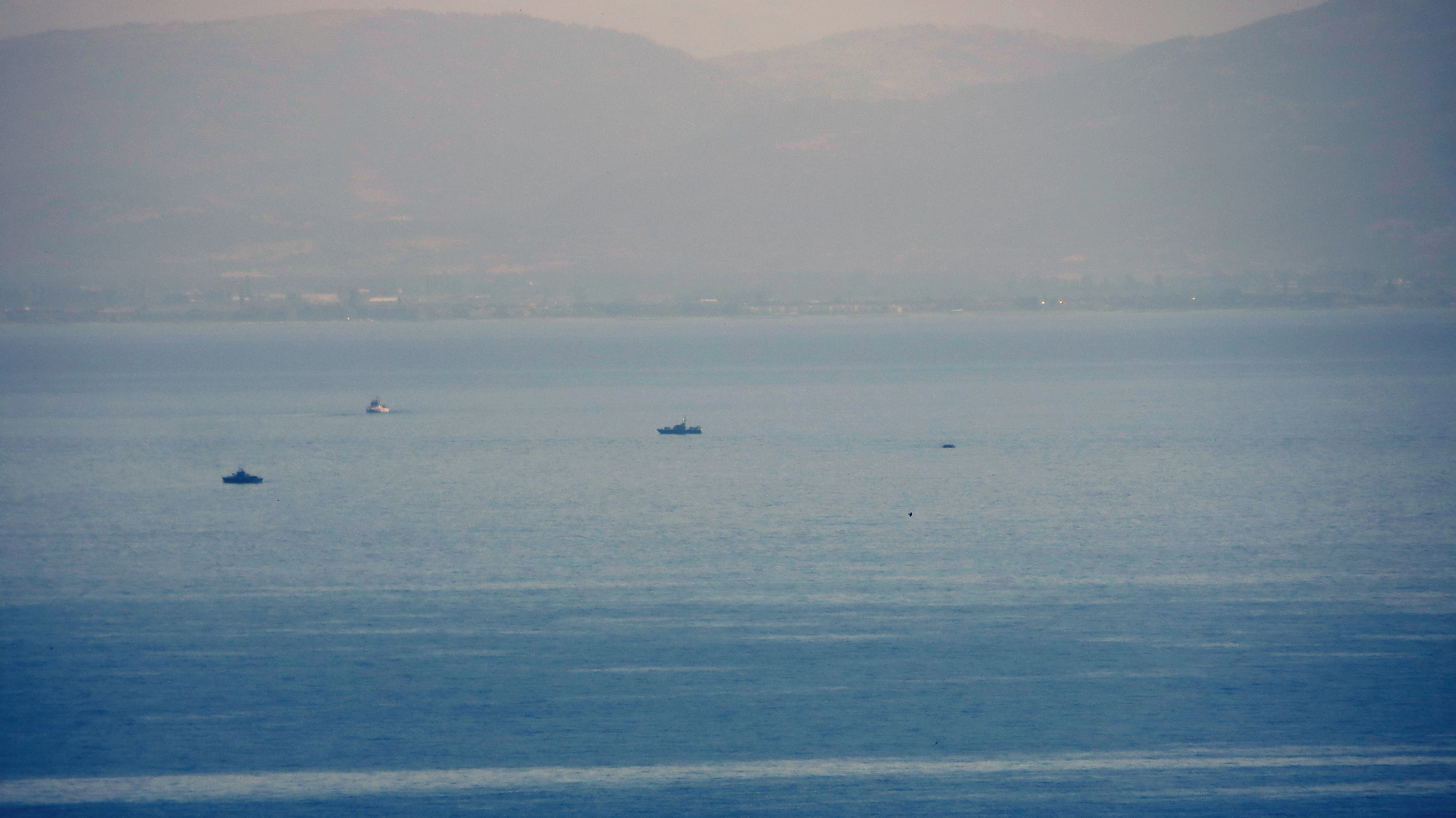 Press Release: New Legal Centre Lesvos report details collective expulsions in the Aegean Sea